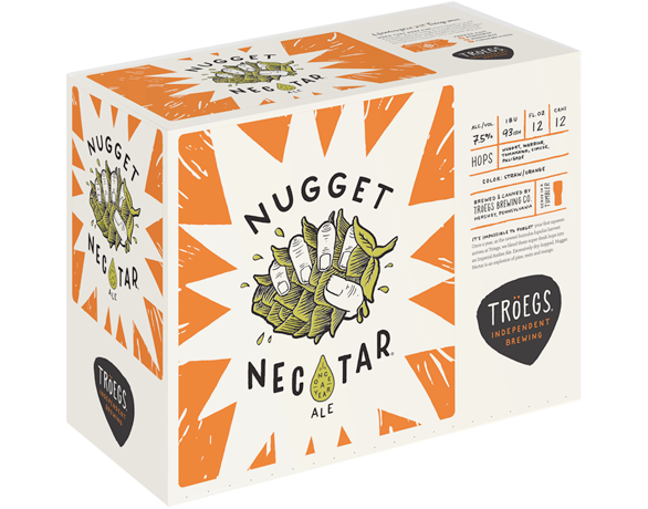 nugget nectar case